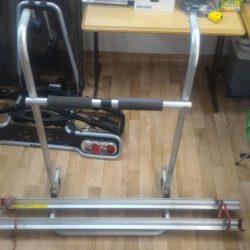 Fiamma Carry-Bike UL 48