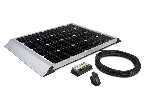 Солнечная панель 150 Вт, комплект