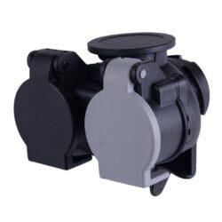 Фото — Электрика для фаркопа и сцепного 9