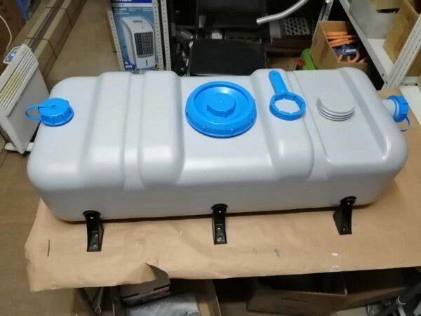 Баки для воды Carysan 1