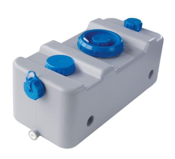 Баки для воды Carysan — купить онлайн с доставкой