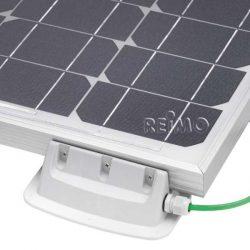 Держатель для солнечной батареи 1