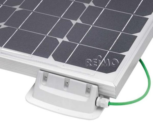 Держатель для солнечной батареи — купить онлайн с доставкой