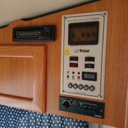 Polar 520 GS