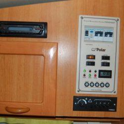 Polar 560 CTH