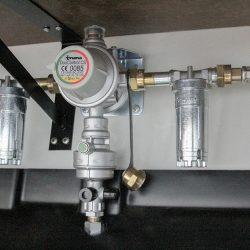Газовый фильтр Truma 1
