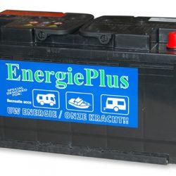 Аккумулятор Energie Plus 90 а/ч