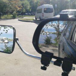 Фото — Навесные зеркала Haba 2
