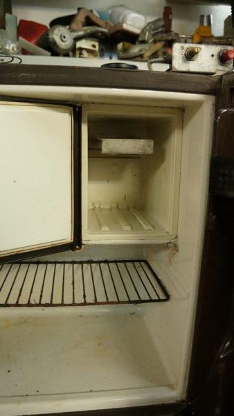 Холодильник Electrolux 6 1