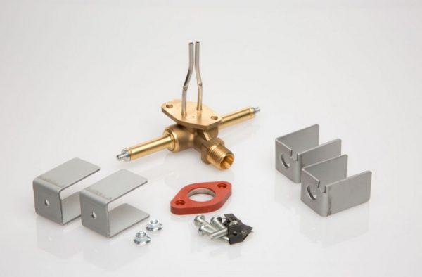 Электромагнитный клапан для Truma Combi до 04/2013 1