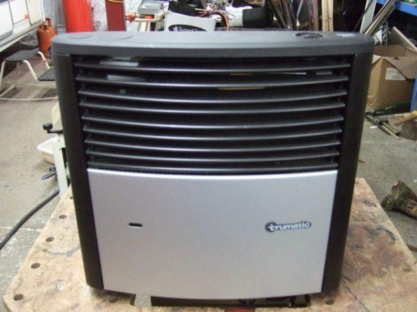 Газовый отопитель Truma 5004