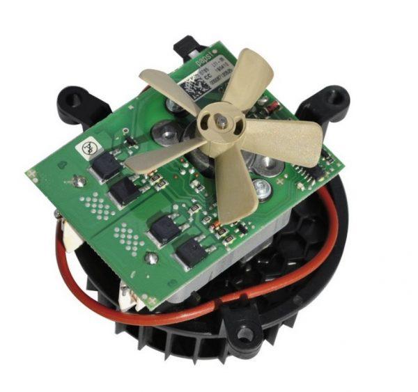 Вентилятор раздува для газовых отопителей Truma Combi