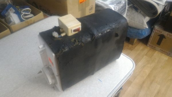 Электрический бойлер Truma TT1