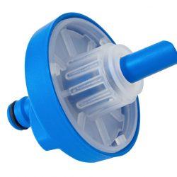 Крышка для заливной горловины с быстрым подключением 1