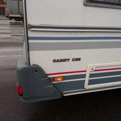 Cabby C51 Cisium F3