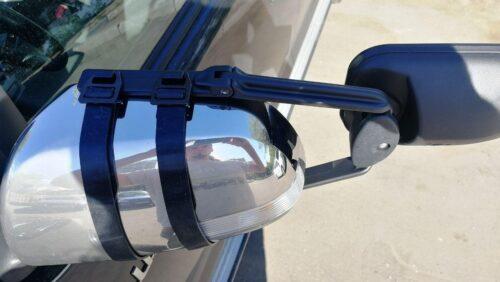 Навесное зеркало XL Deluxe 1
