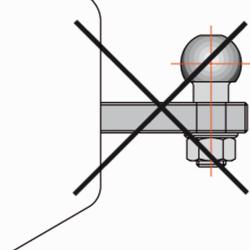 Сцепная головка AL-KO AKS1300 1