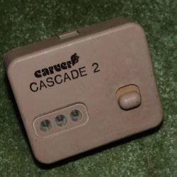 Контрольная панель управления бойлером Carver Cascade 2