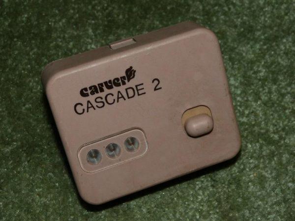 Контрольная панель управления бойлером Carver Cascade 2 — купить онлайн с доставкой