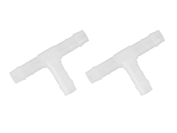 Фитинг T-образный