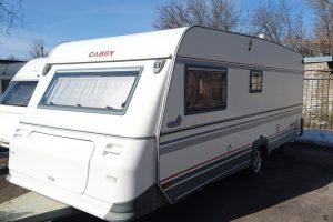 Cabby C58
