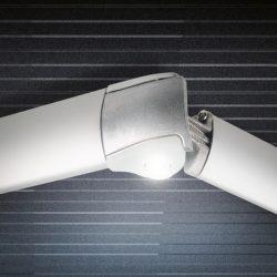 Dometic PW1500 с механическим приводом и светодиодной подсветкой 1