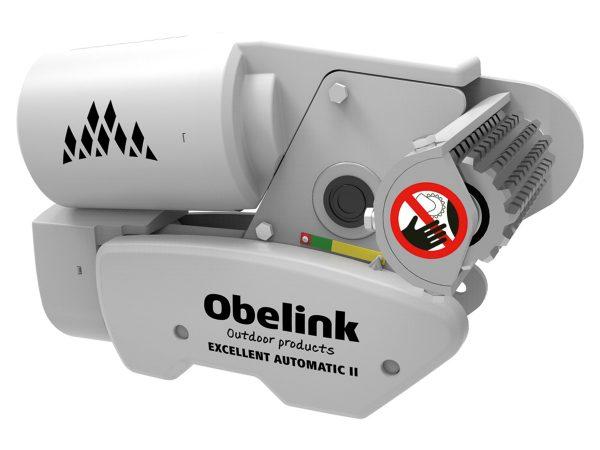 Hypercamp Obelink Automatic