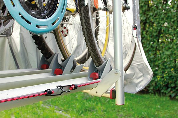 Fiamma Bike Cover S — купить онлайн с доставкой