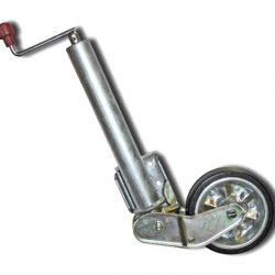Опорное колесо AL-KO автоматическое