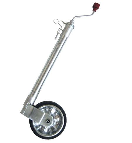 Опорное колесо AL-KO с защитой от проскальзывания