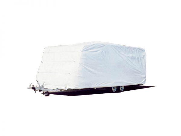 Тент для кузова каравана легкий