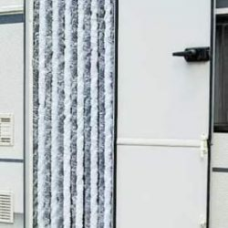 Пушистые шторы