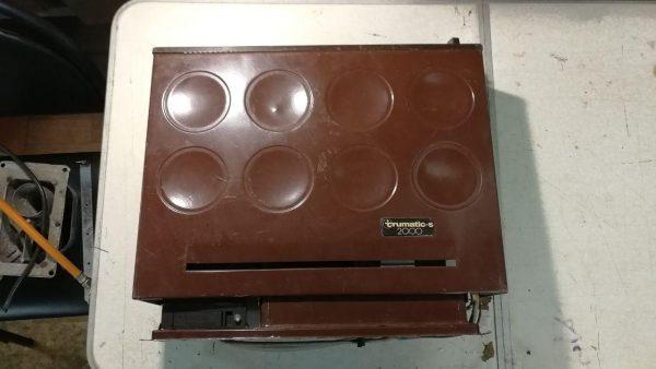 Truma Trumatic 1800S