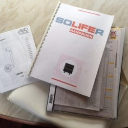 Solifer Classic GS5