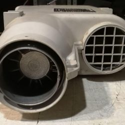 Truma Trumatic E1800 1
