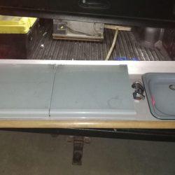 Мойки с газовой плитой SMEV 1