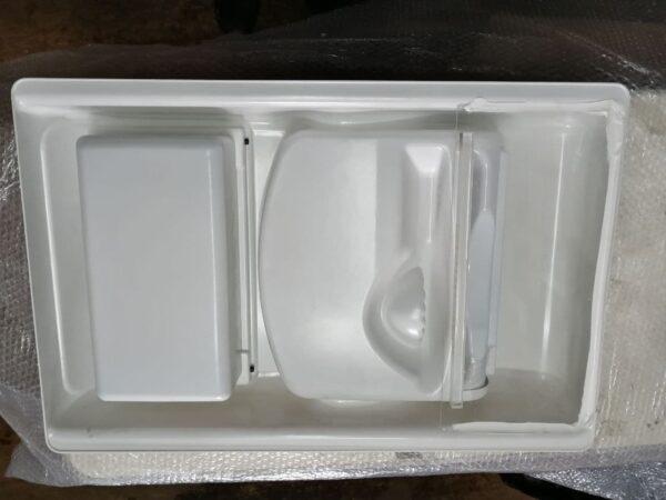 Мойка-шкаф Antibes 1