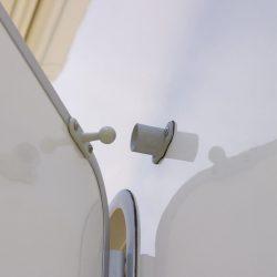 Фото — Фиксатор двери внешний 6