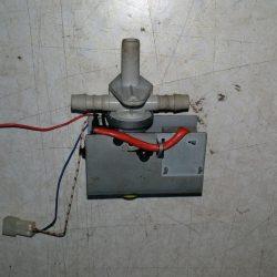 Truma Frost Control 1