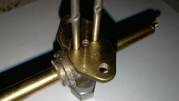 Электромагнитный клапан для Truma С4002-С6002 1