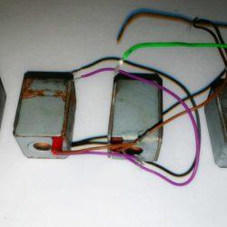 Катушка на электромагнитный клапан Truma