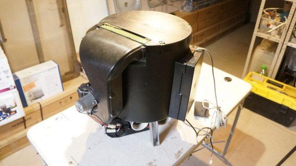 Truma Trumatic C6000