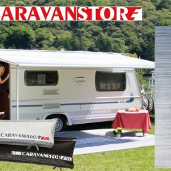 Fiamma Caravanstore 410XL 1