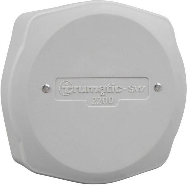 Транспортные заглушки для Truma S2200