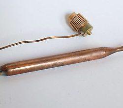 Сильфоный термостат для Truma 3002/3004 и 5002/5004