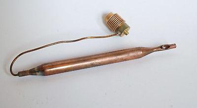Сильфоный термостат для Truma 3002/3004