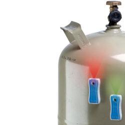 Фото — Датчики уровня газа в баллоне 1