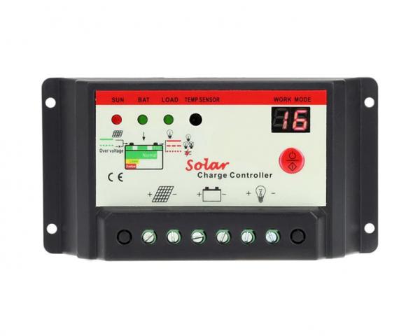 Контроллер PWM, 30А — купить онлайн с доставкой