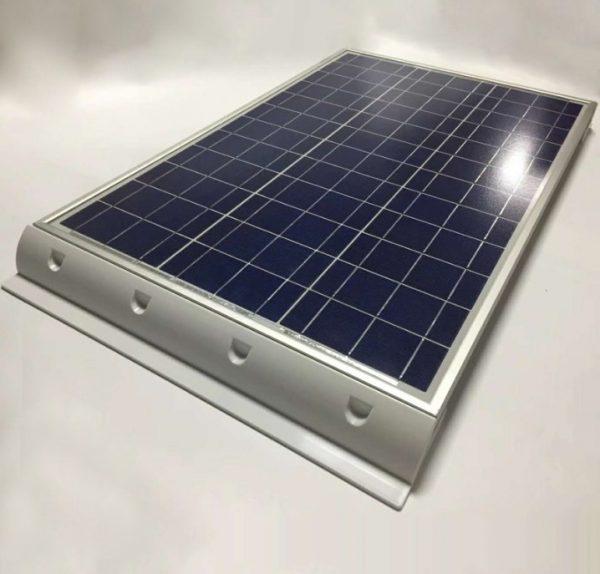 Держатель для солнечной батареи. Тип 2 1