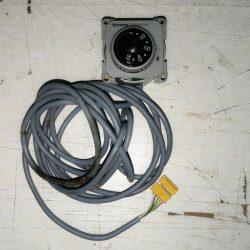 Пульт управления бойлером Truma B10. Тип 2